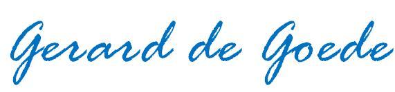 Gerard de Goede